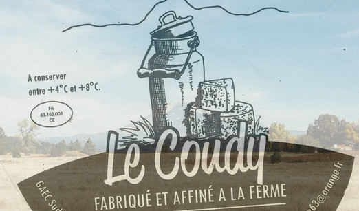 Le coudy