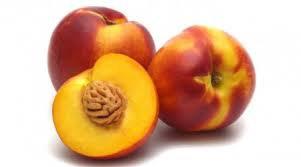 Nectarine jaune Prix au kg