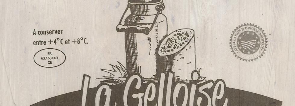 La Gelloise