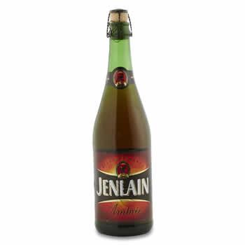 JENLAIN Bière de Garde ambrée 75cl