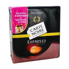 Carte NOIRE Expresso 2 x 250g