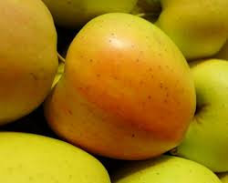 Pomme Golden Rosée - prix au Kg