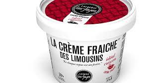 les Fayes Crème épaisse 0,33cl