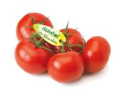 Tomates rondes grappe - prix au KG