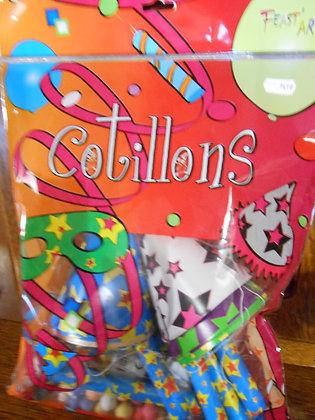 Cotillons Feast'Arts