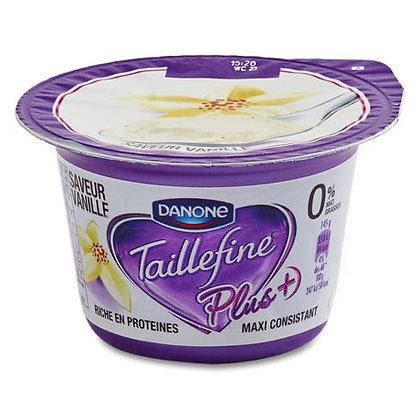 AILLEFINE - PLUS Yaourt Citron 0%
