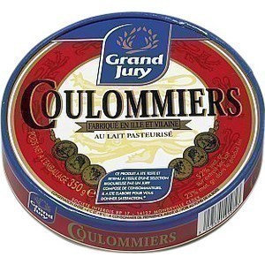 Coulommiers 350 g