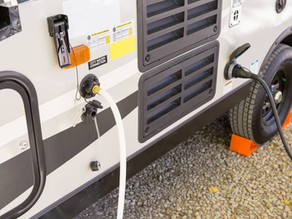 RV Holding Tanks; How to Use and Sanitize RV Water Tanks