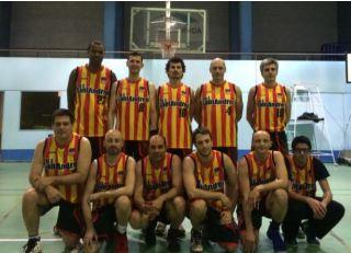 Veterans: Crònica U.E. Sant Andreu veterans - Panathimankos