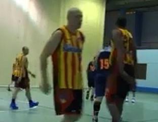 El Sant Andreu veterans perd contra els Que N'aprenguin en un final molt ajustat