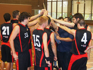 Crónica U.E. Sant Andreu - La Salle Gràcia