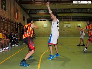 Crònica U.E. Sant Andreu - Castelao Webs-Casino del Centre