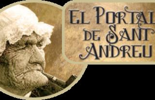 El Portaló de Sant Andreu, amb la U.E. Sant Andreu Bàsquet!