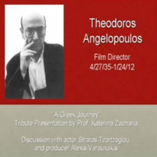2012 Tribute to Theo Angelopoulos