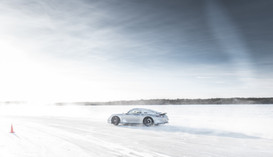 Porsche Horizont