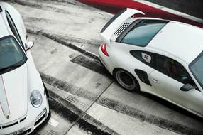 Porsche am Red Bull Ring