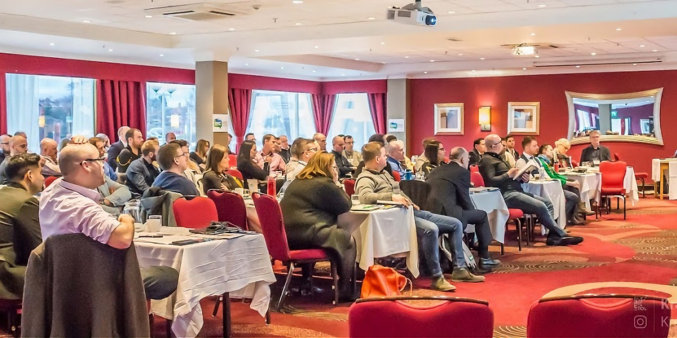 Scotland Property Investment Conference 2021