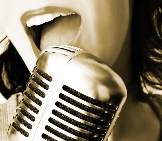 Voice Bundle A- Four 30 Minute Lessons