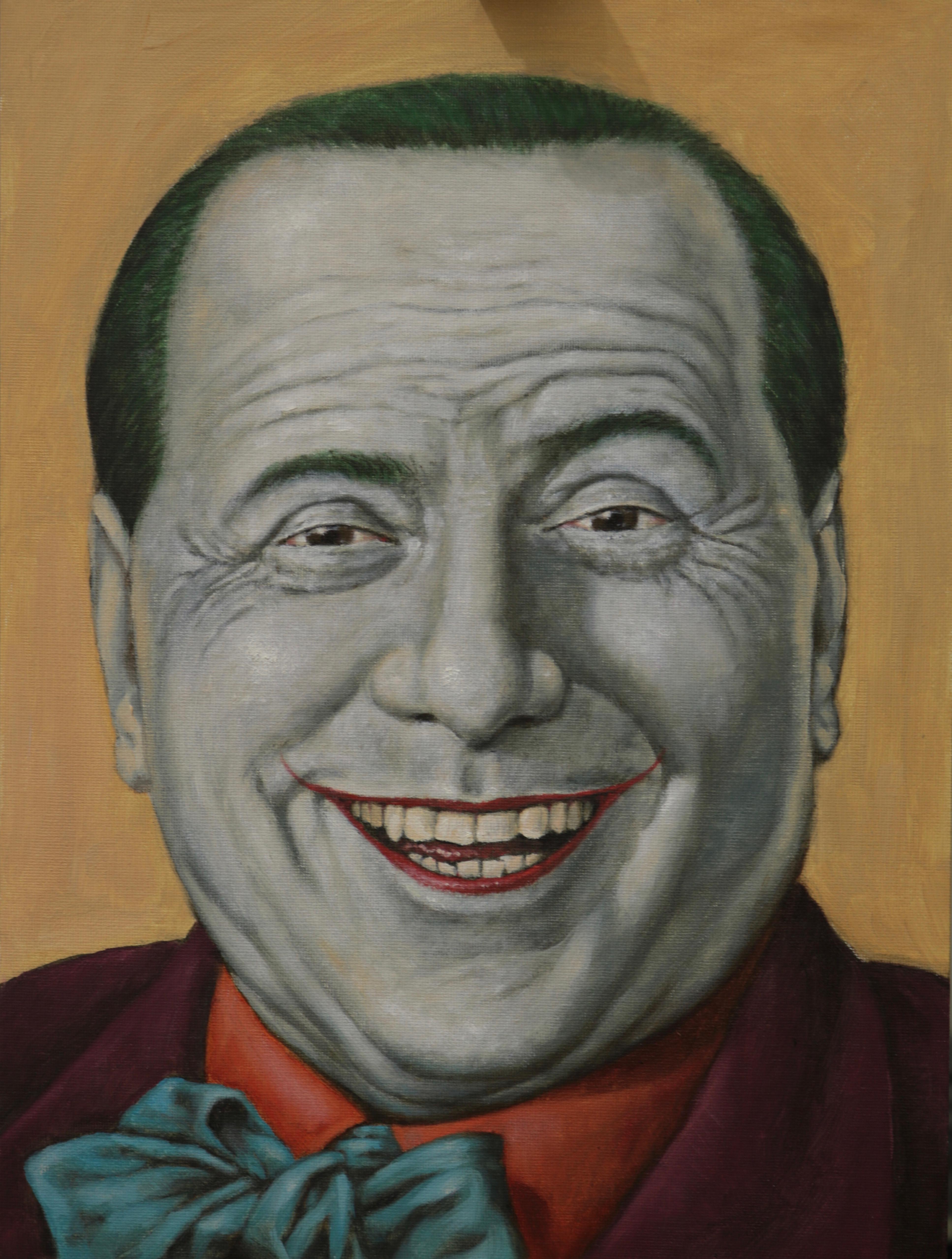 Silvio Joker