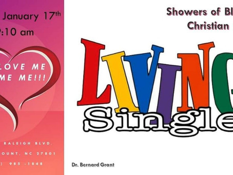 Join us this Sunday, January 17 at 9:10 AM
