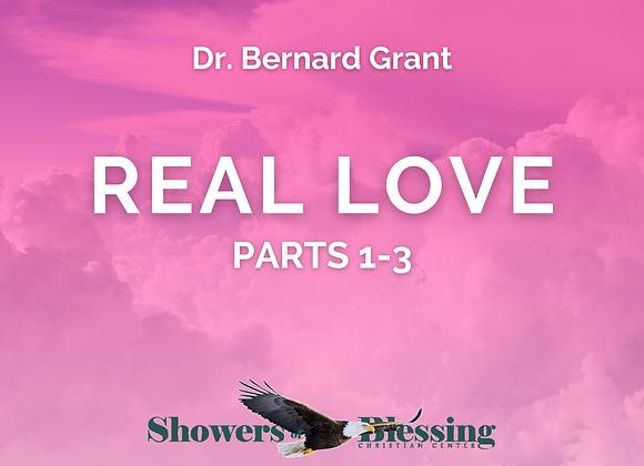 Real Love: Parts 1, 2 & 3
