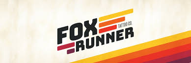 1 - Fox Runner Tattoo