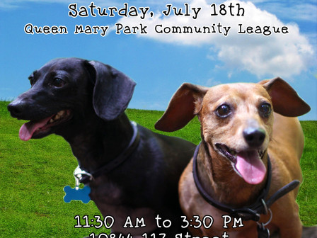 CaliCan Rescue's 5th Annual Summer Celebration - July 18