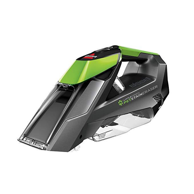 12 - Green Machine