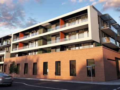 Abbott Apartments Melbourne Victoria