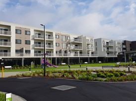 Rooty Hill Aged Care