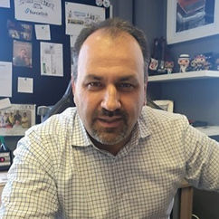 Forcelink Field Service Management CEO Joao Zoio