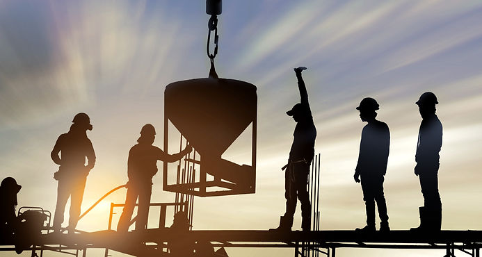 Field Service Management Technicians on site