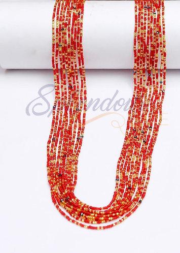 African Waist/Belly Beads