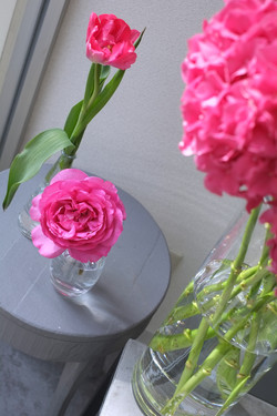 花屋の心がけ