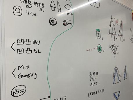 ヨーロピアンフラワーデザインの基本