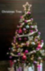 クリスマスツリー 2.1M レンタル
