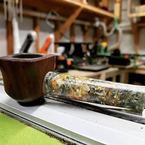 Hybrid Pipe