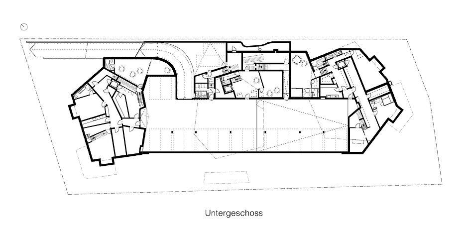 w3a Weinmanngasse grundriss untergeschoss