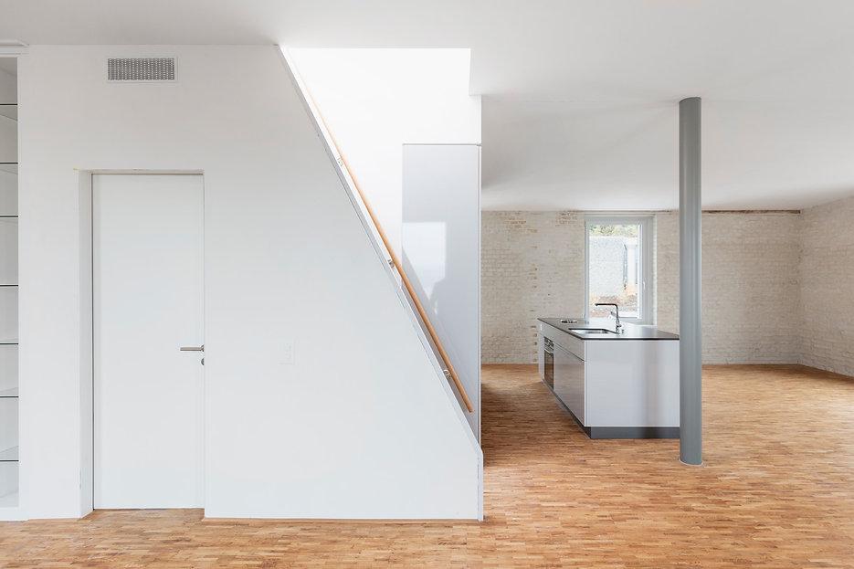 sanierung akryla zuerich wohnkueche obergeschoss