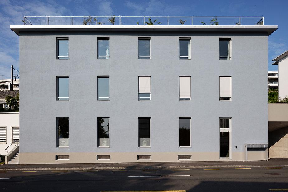 projektentwicklung und architektur kilchberg