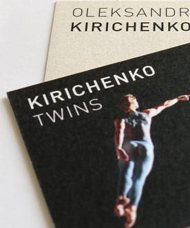 Kirichenko Twins