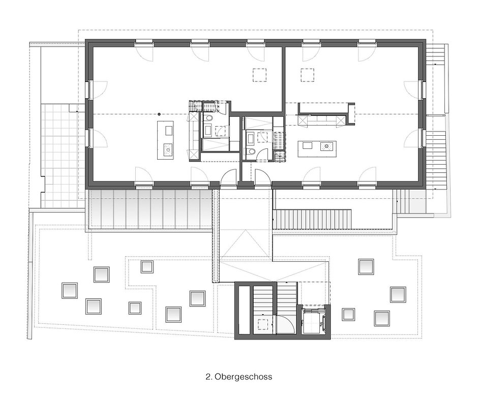 w3architekten projektentwicklung akryla 2 og