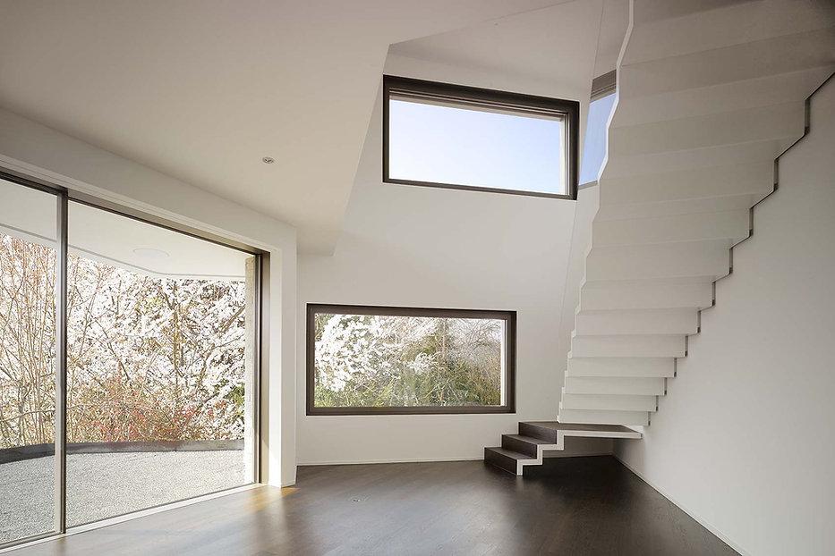 w3a architektur treppe