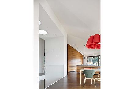w3architekten wohnraum hohe raeume lichtraum