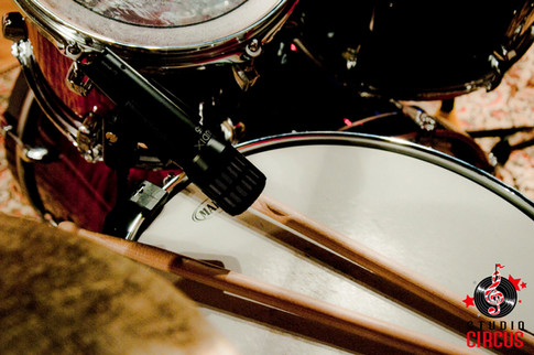Drum Set 4
