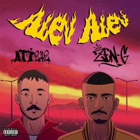 Zen-G & Ati242 - Alev Alev