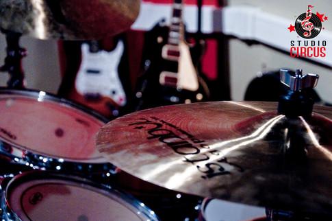 Drum Set 1