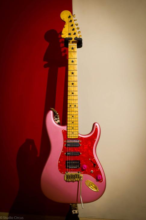 Custom Stratocaster