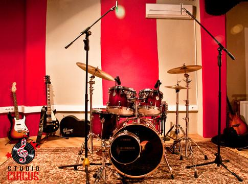 Drum Set 3