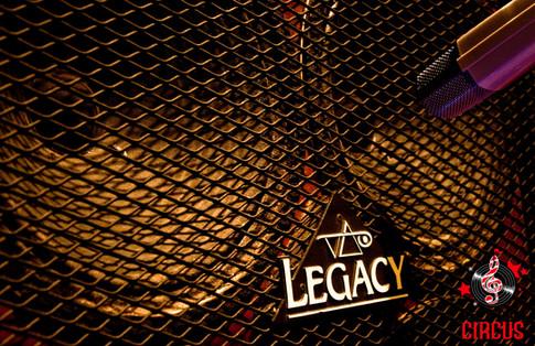 Calvin Legacy Cabinet V30
